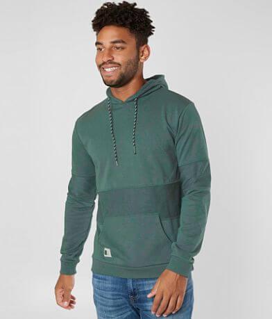 Lira Contra Hooded Sweatshirt