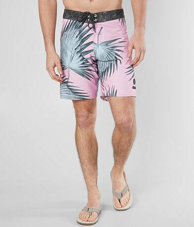 Lira Fackler Stretch Boardshort