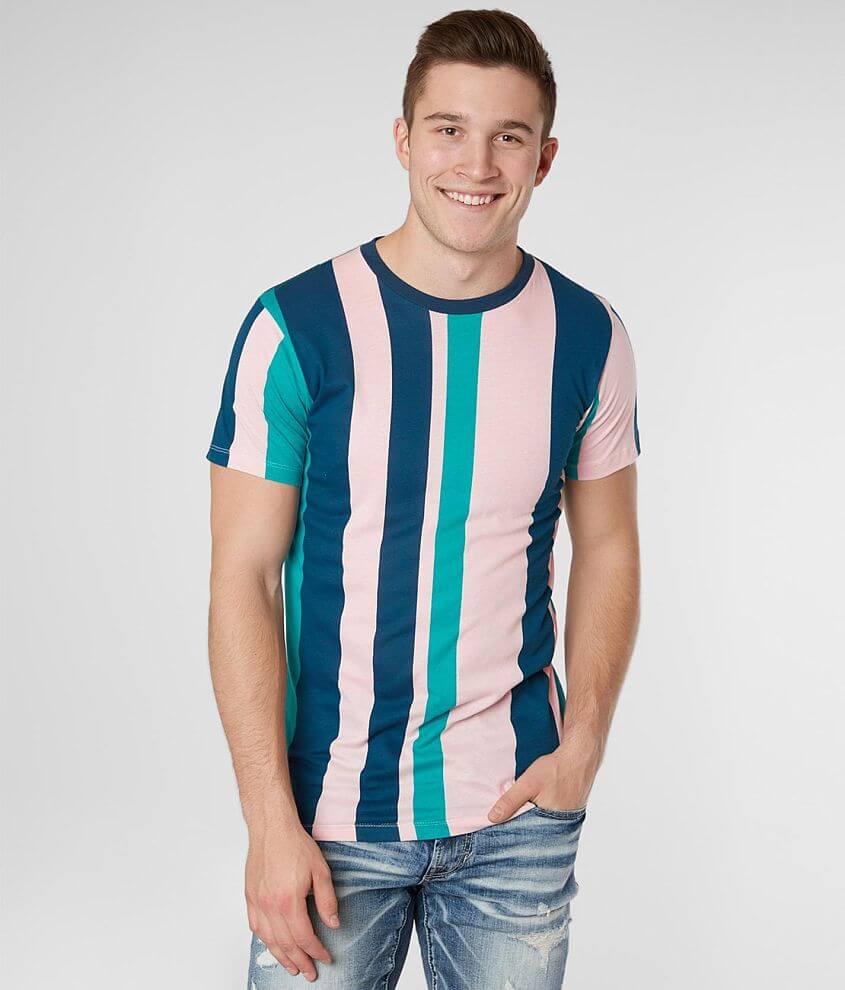 Lira Coastalvert T-Shirt front view