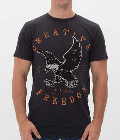 Lira Freedom T-Shirt