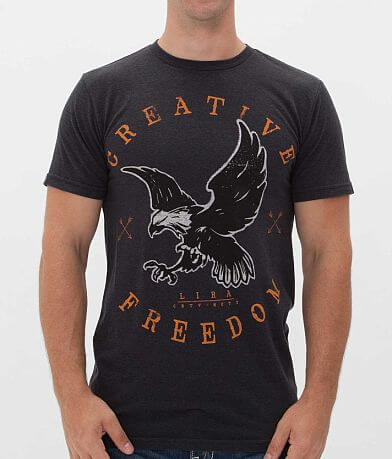 Lira Freedom T-Shirt