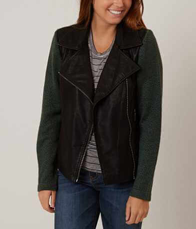 Daytrip Asymmetrical Jacket