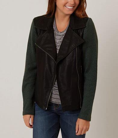 Daytrip Asymmetrical Jacket