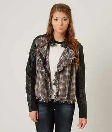 Gimmicks Asymmetrical Jacket