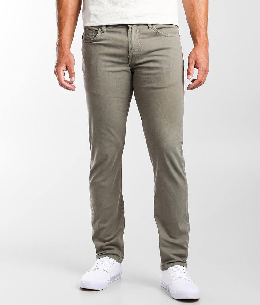 Liverpool® Kingston Modern Straight Pant front view