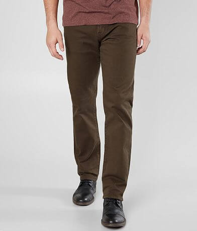 Liverpool® Regent Relaxed Straight Pant