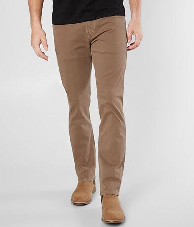 Liverpool® Kingston Slim Straight Pant