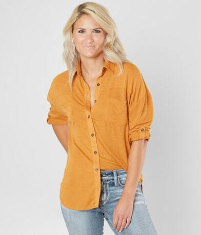 Daytrip Knit Shirt