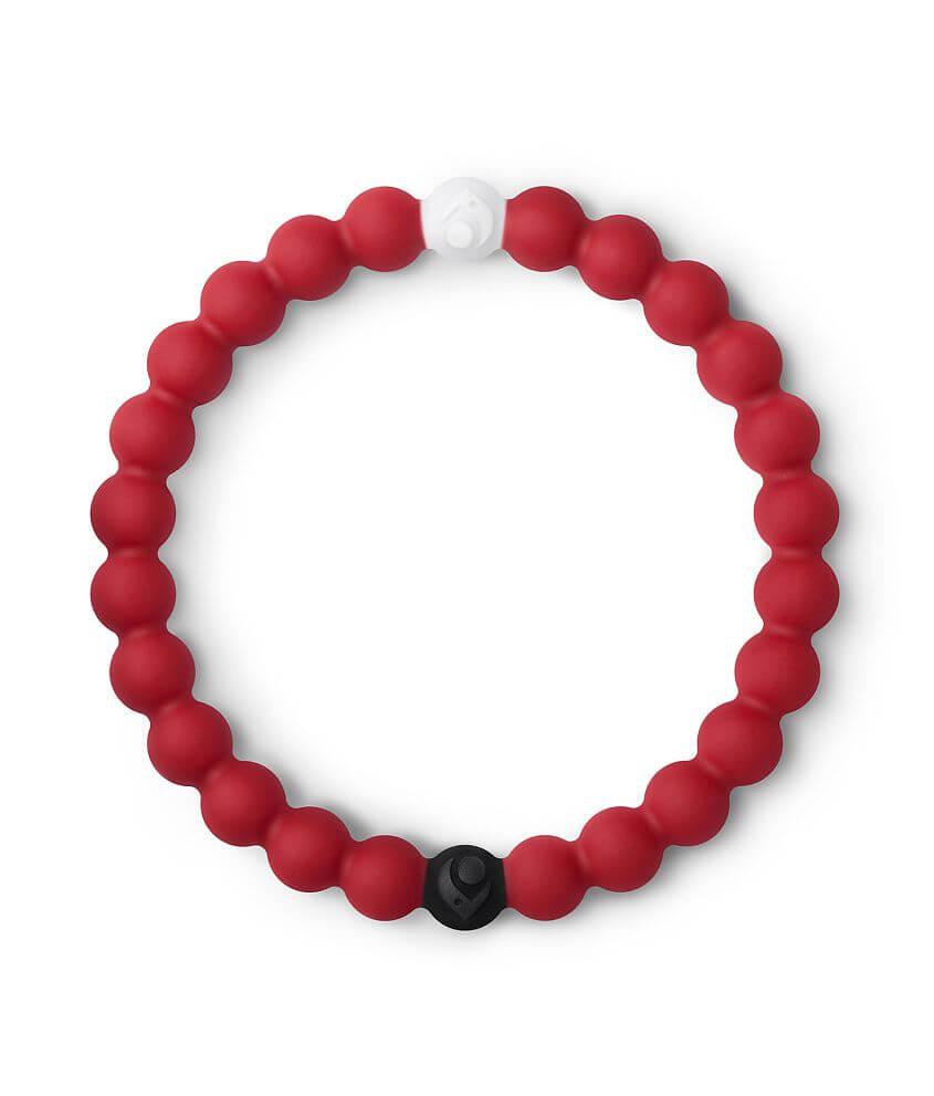 (RED) x Lokai Bracelet