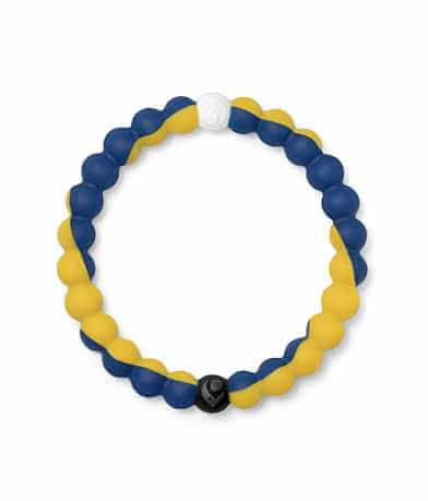 Lokai West Virginia University® Bracelet