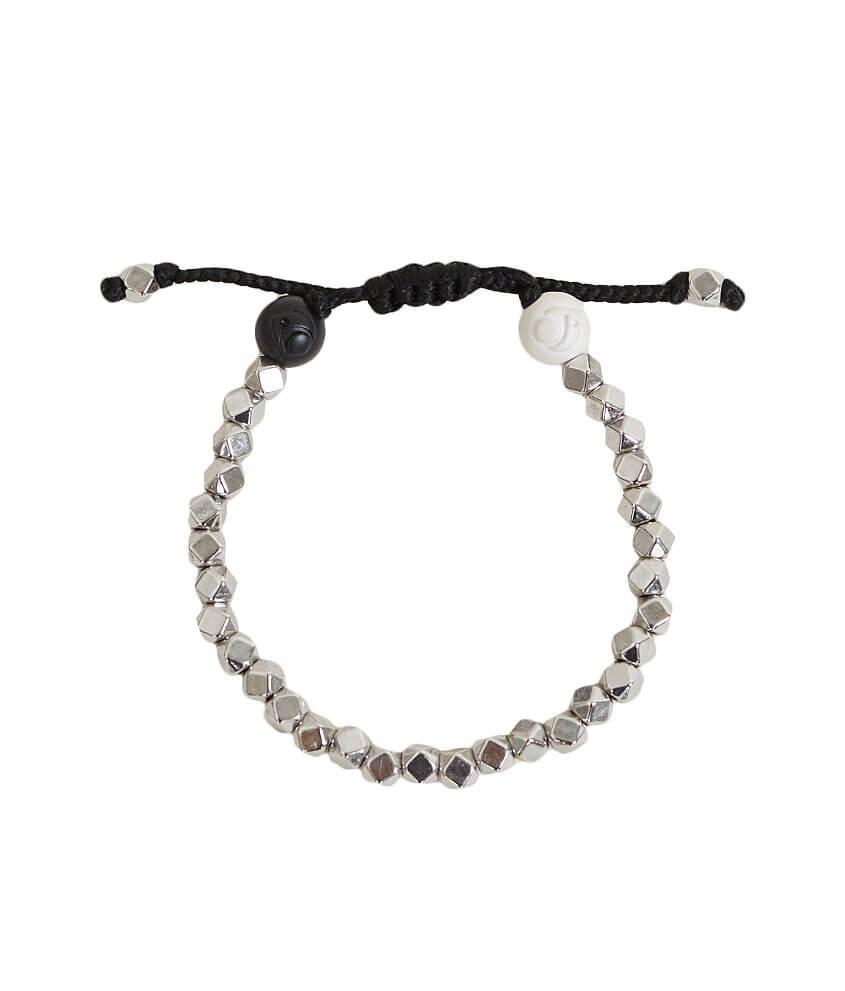 Lokai 2 0 Beaded Balance Bracelet Women S Accessories In Silver Buckle