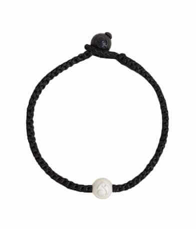 Lokai 2.0 Single Wrap Balance Bracelet