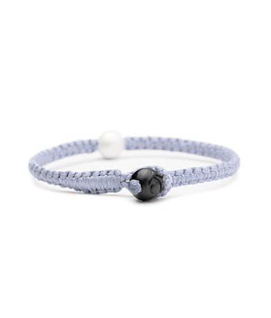 Lokai Single Wrap Balance Bracelet