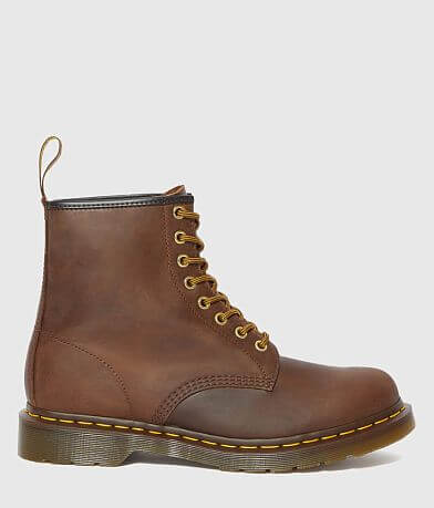 Dr. Martens 1460 Crazy Horse Leather Boot