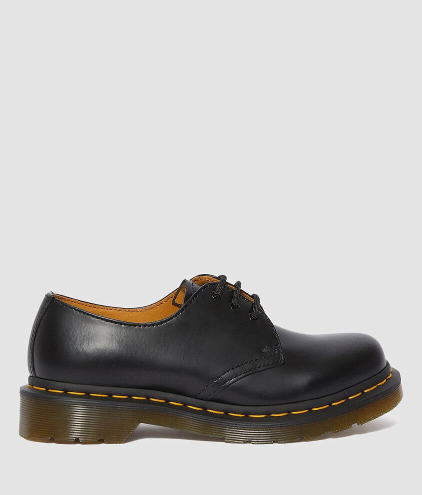 Dr. Martens 1461 Smooth Leather Oxford Shoe front view