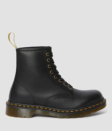 Dr. Martens 1460 Vegan Faux Leather Boot