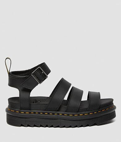 Dr. Martens Blaire Leather Sandal