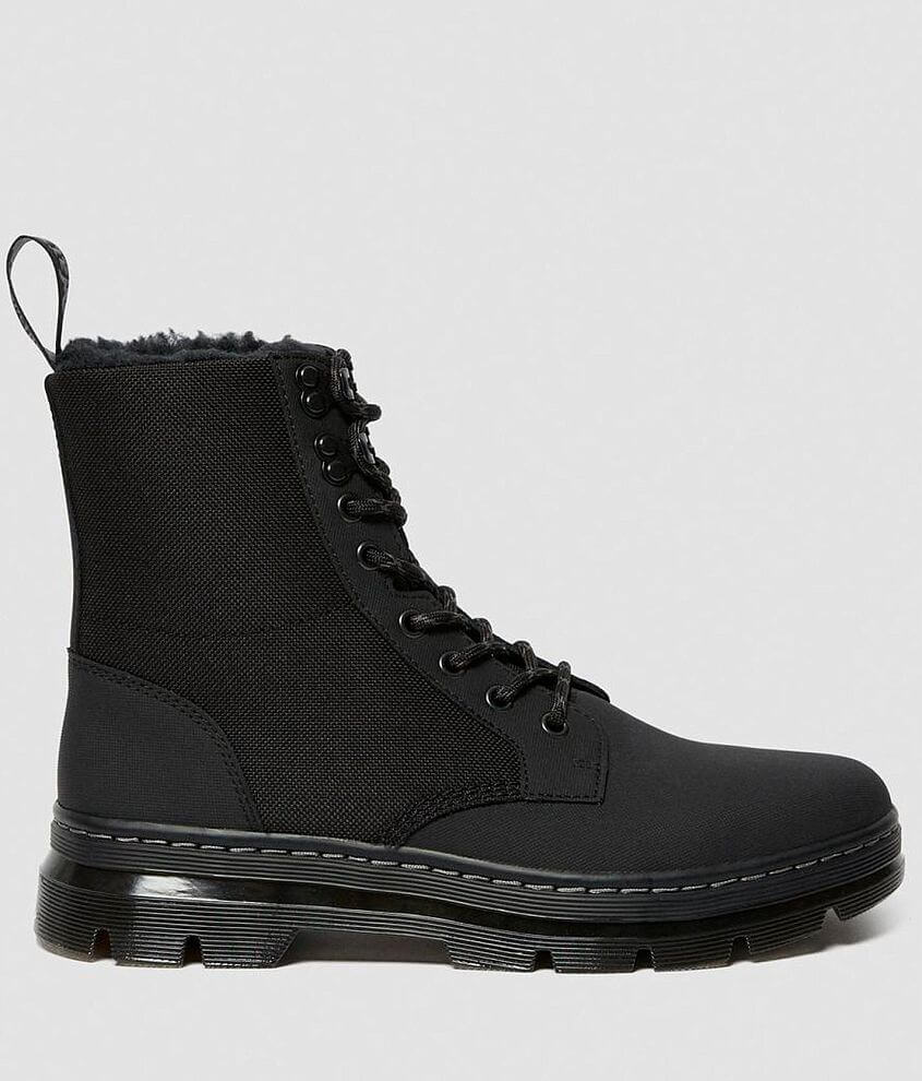 Dr. Martens Combs II Boot front view