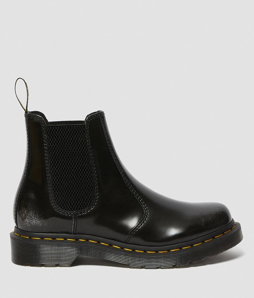 Dr. Martens 2976 Chelsea Arcadia Leather Boot front view