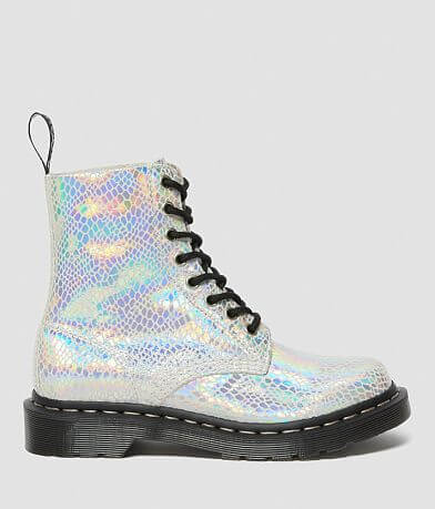 Dr. Martens 1460 Pascal Iridescent Leather Boot