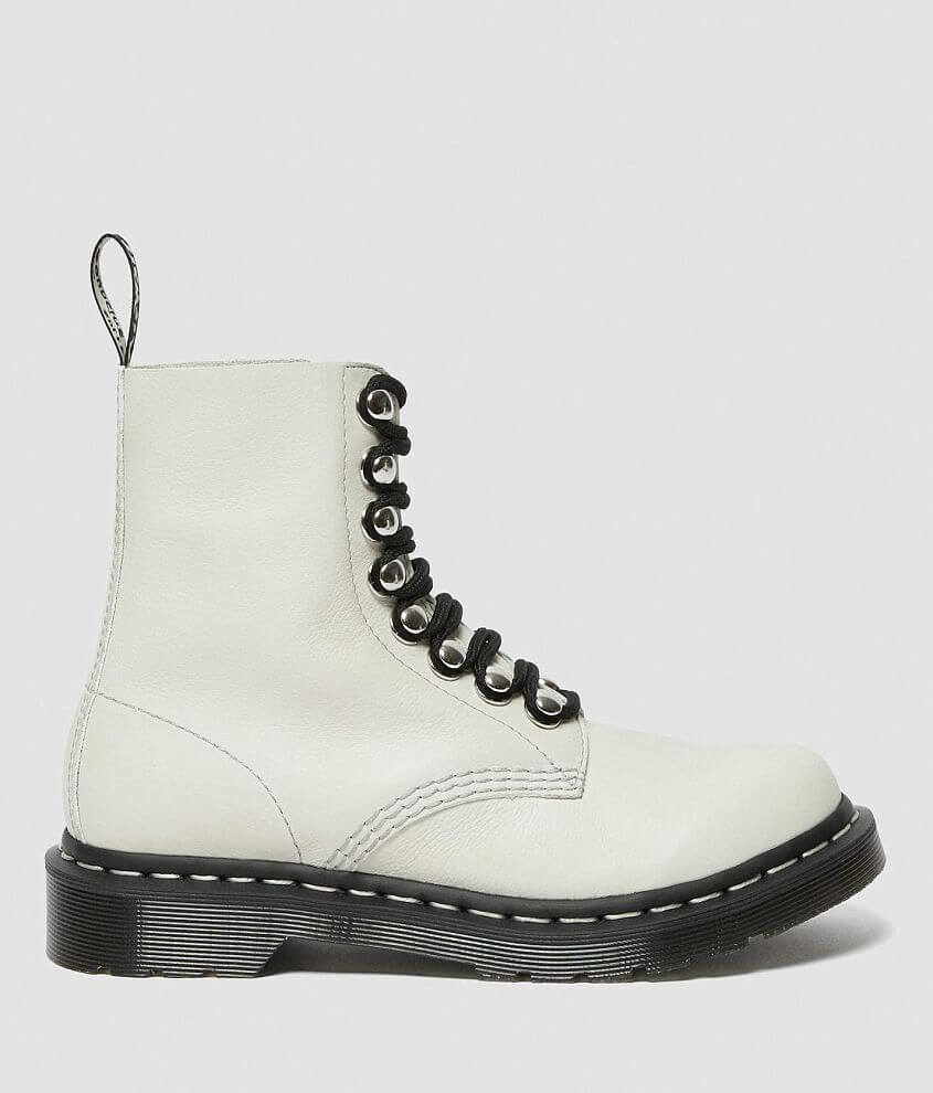 Dr. Martens 1460 Pascal Leather Boot front view