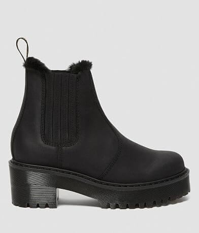 Dr. Martens Rometty Leather Chelsea Boot
