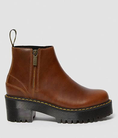 Dr. Martens Rometty II Chelsea Leather Boot