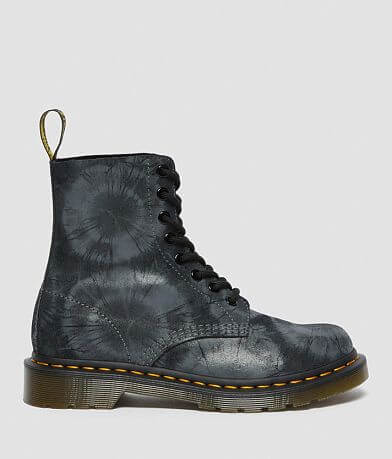 Dr. Martens 1460 Pascal Tie Dye Leather Boot