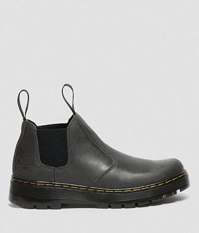 Dr. Martens Hardie Leather Chelsea Work Boot