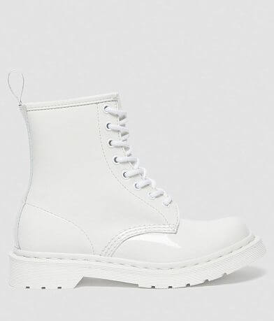 Dr. Martens 1460 Pascal Mono Leather Boot