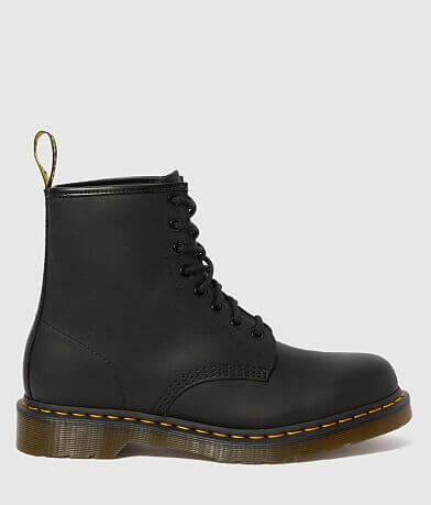 Dr. Martens 1460 Greasy Leather Boot