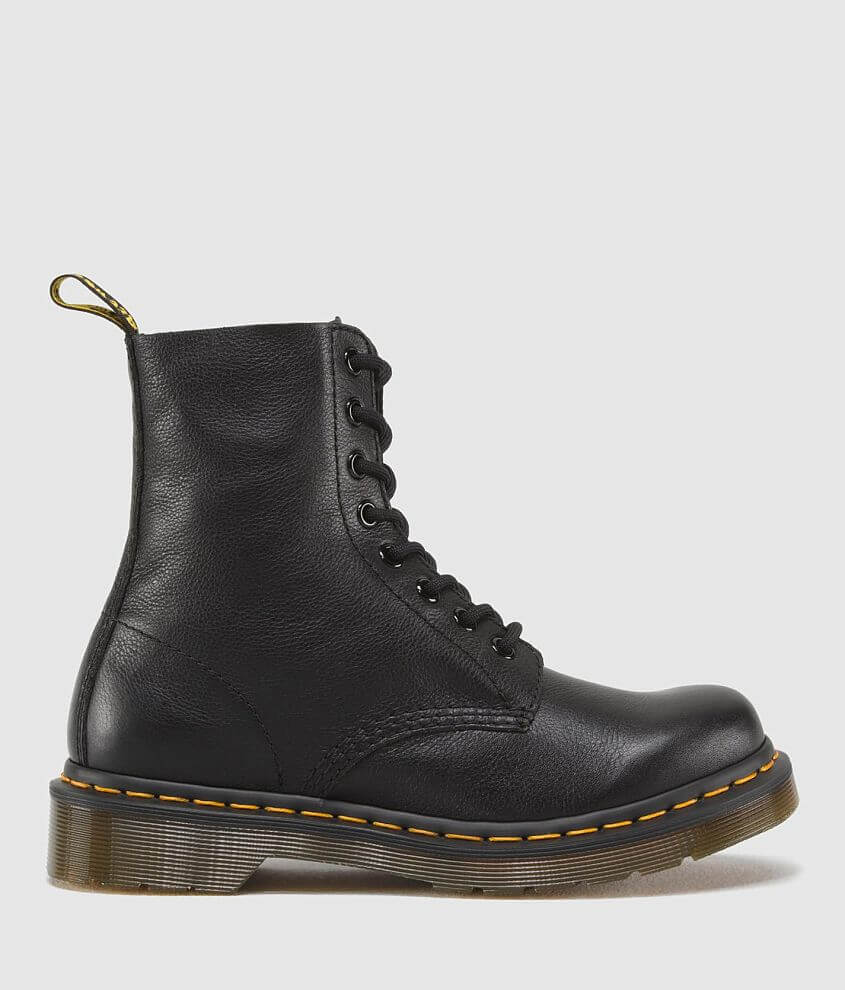 Dr. Martens Pascal Leather Boot front view