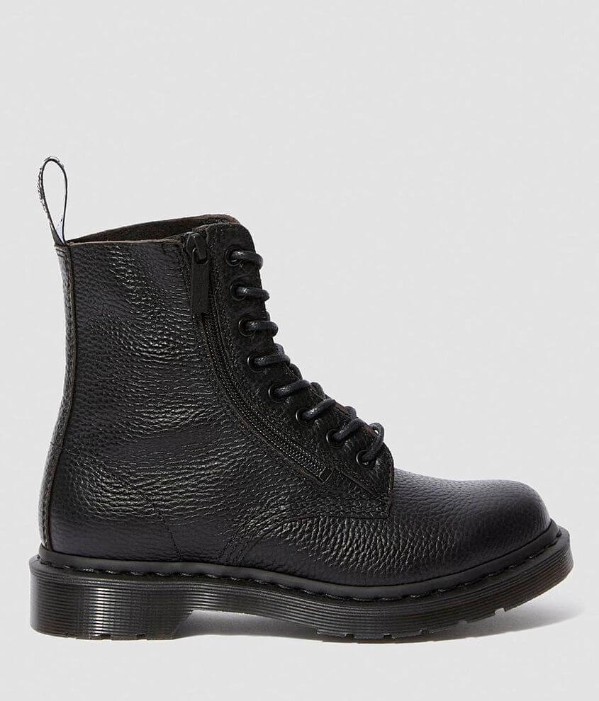 Dr. Martens 1460 Pascal Airwair Leather Boot front view