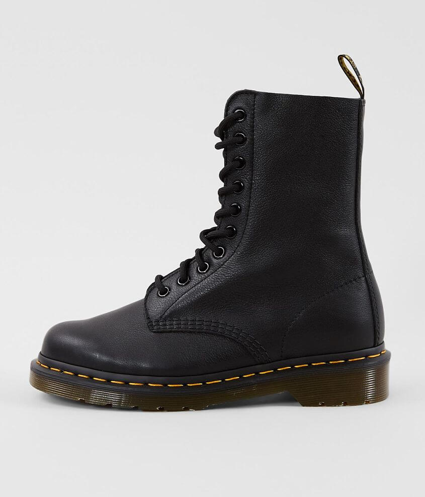 Dr. Martens 1490 Virginia Leather Boot