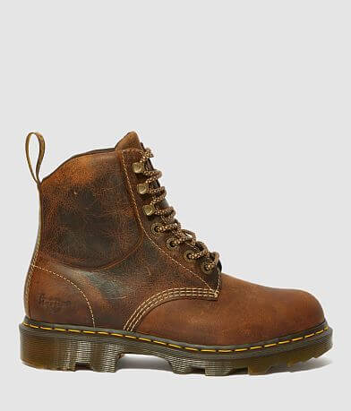 Dr. Martens Crofton Leather Boot