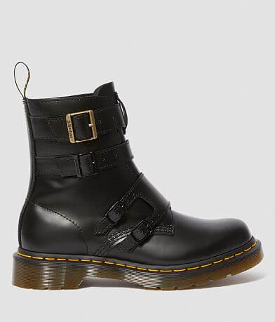 Dr. Martens Blake II Buttero Leather Boot