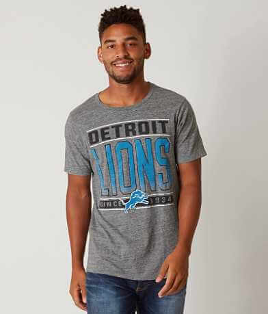 Junk Food Detroit Lions T-Shirt