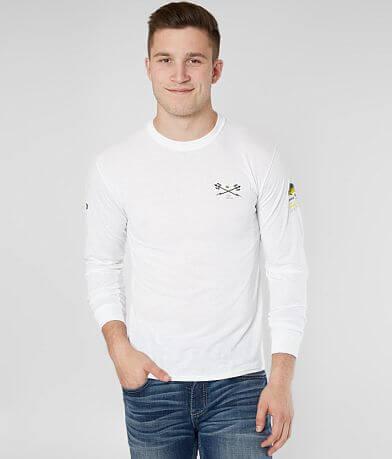 Dark Seas Grundens Mahi Mahi T-Shirt