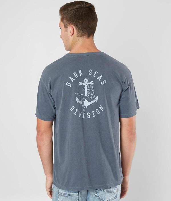 Bon T Seas Boyage Shirt Dark f5HwUUq
