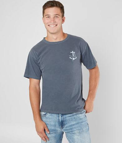 Dark Seas Bon Boyage T-Shirt