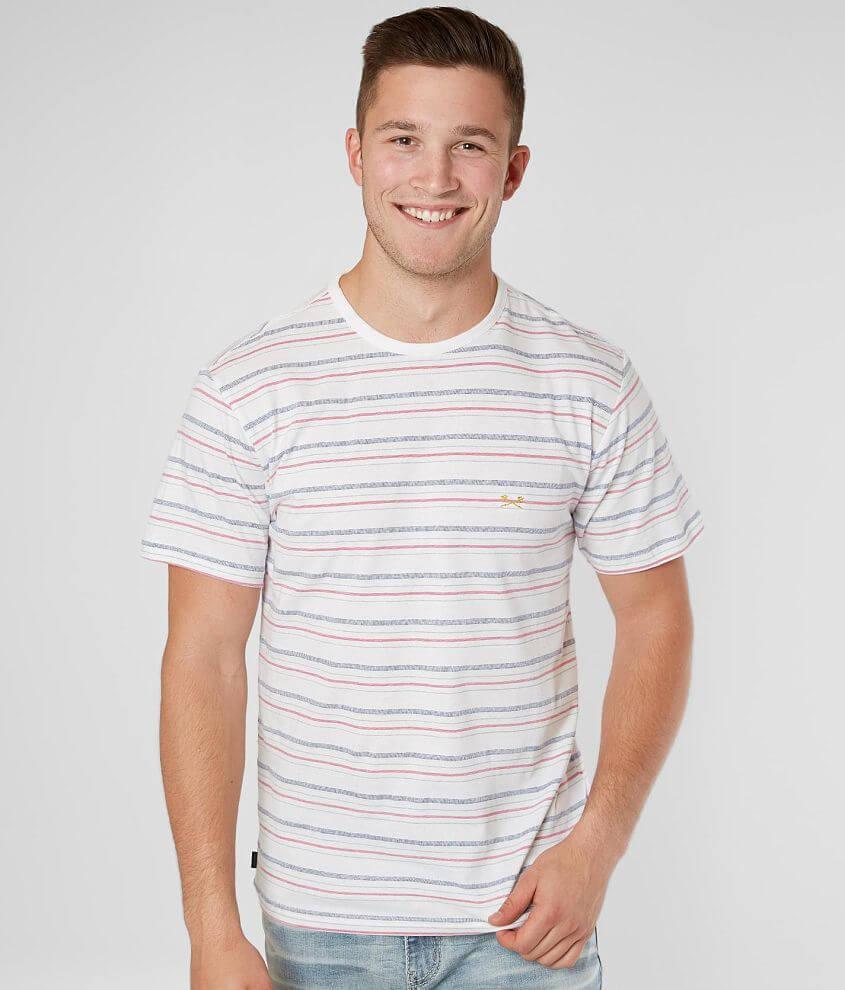 Dark Seas Summerland T-Shirt front view