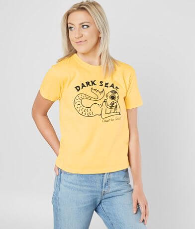 Dark Seas Divers Club T-Shirt