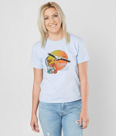 Dark Seas Sea Bird T-Shirt