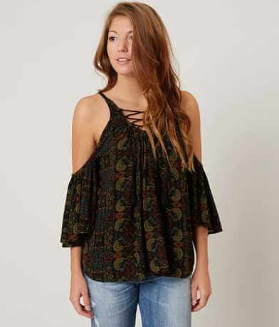 Sea Gypsies Fancy Blouse
