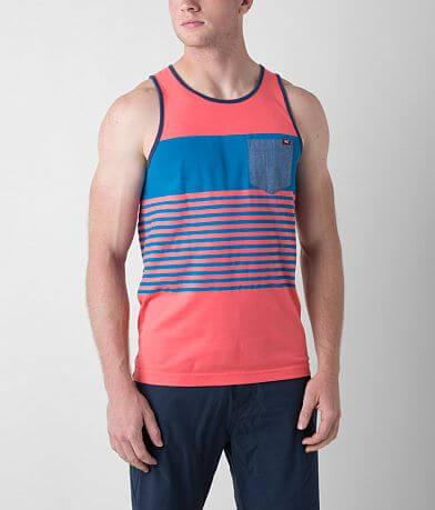 Lost Breaker Tank Top