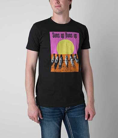 Lost Beach Bumz T-Shirt