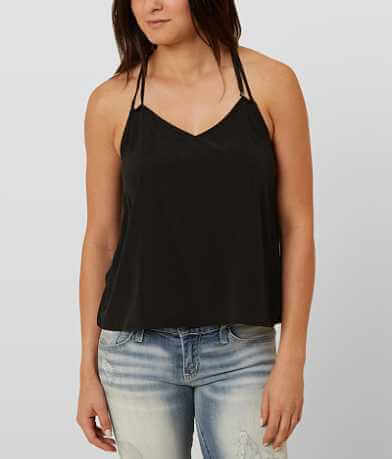 Loveriche V-Neck Tank Top