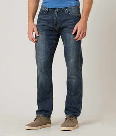Lucky Brand Original Straight Stretch Jean