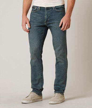 Lucky Brand Athletic Straight Stretch Jean