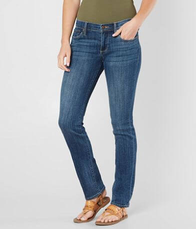 Lucky Brand Sweet Straight Stretch Jean